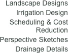 Landscape Designs